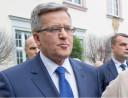 Odprawy dla Komorowskiego i jego urzędników wyniosą... 11 MILIONÓW złotych!