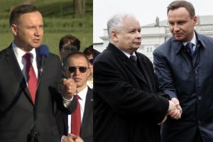 """Duda: """"Chcę wyrywać Polskę z rąk elit i oddać obywatelom. Jestem waszym prezydentem!"""""""
