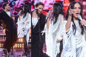 Kayah i Sebastian razem na scenie! (ZDJĘCIA)
