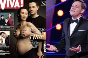 """Była żona Ibisza w TVN-ie: """"JA ŚLUBU ZUPEŁNIE NIE CHCIAŁAM!"""""""