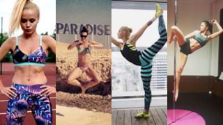 Polskie trenerki fitness na Instagramie (DUŻO ZDJĘĆ)