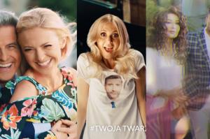 Mamy jesienny spot ramówki Polsatu! Kurdej-Szatan największą gwiazdą stacji