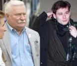 """Sławomir Wałęsa składa pozew o odszkodowanie. """"Rozebrali mnie do przeszukania. Zaglądali do skarpetek"""""""