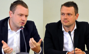 """Michał Tusk: """"Nie jestem aż tak głupi. Zastanawiałem się nad tłem działalności Amber Gold!"""""""