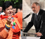 """Joanna Senyszyn atakuje Jana Dudę: """"Ojciec pewnego BEZWOLNEGO POPYCHADŁA, które szkodzi Polsce"""""""