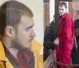 Samuel Nowakowski, który zabił 10-latkę siekierą, dostał dożywocie!