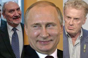 """Daniel Olbrychski odpływa w wywiadzie: """"Nasza opinia w świecie jest ZAPASKUDZONA NA POKOLENIA. Możliwości obrony są zepsute, tak jakby Putin POCIĄGAŁ ZA SZNURKI, on się z tego cieszy!"""""""