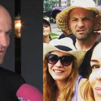 """Ludwik Borkowski: """"Wygrałem """"Azja Express"""" jako człowiek z ulicy. Ktoś, kto ma znajomego aktora!"""""""