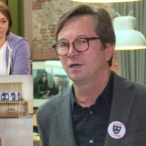 """Rysiek z """"Klanu"""": """"Jak można w Polsce przeprowadzić demokratyczne wybory, kiedy ludzie wierzą w seriale?"""""""