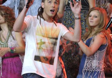 """Bednarek wystąpi w brytyjskim """"X Factor""""!"""