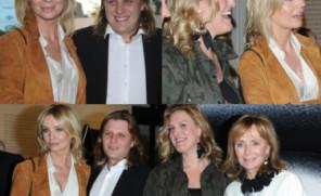 Szulim na imprezie z całą rodziną Staraków! (ZDJĘCIA)