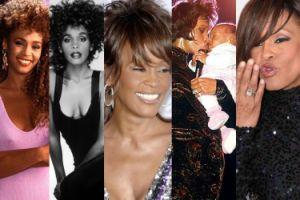 Dziś mija 5 lat od śmierci Whitney Houston (ZDJĘCIA)