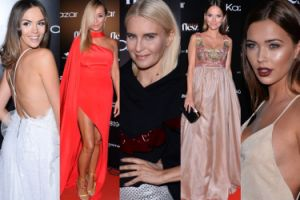 Tłum celebrytek na Flesz Fashion Night: Horodyńska, Przetakiewicz, Sykut, Krupińska... (DUŻO ZDJĘĆ)