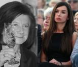 """Marta Kaczyńska wspomina zmarłą matkę z okazji jej urodzin: """"Dziennikarce przeprowadzającej wywiad proponowała swój szal, by nie zmarzła"""""""