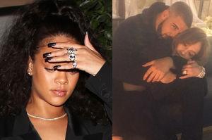 Drake i Jennifer Lopez potwierdzają, że są parą? (FOTO)