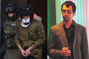 Morderca Kajetan P. nie usłyszy zarzutów! Został uznany za niepoczytalnego...