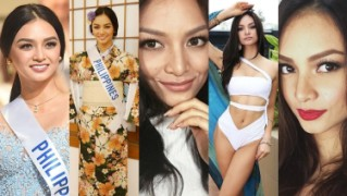 Nauczycielka z Filipin została nową Miss International (ZDJĘCIA)