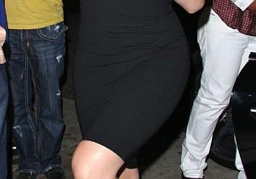 NOWA/STARA FRYZURA Mariah Carey
