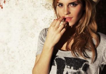 Emma Watson coraz bardziej sexy...
