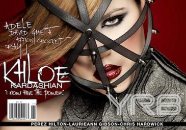Khloe Kardashian: seksowna czy śmieszna?