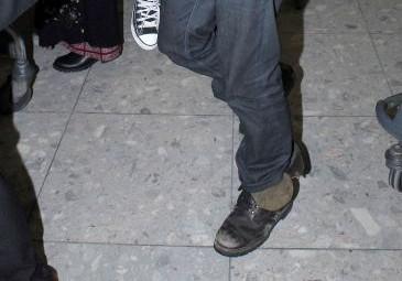 Colin Farrell Z SYNEM! Zdjęcia!