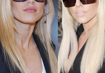 Doda kopiuje Lady GaGę!